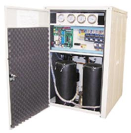 Ground Source Heat Pump image